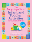 The Encyclopedia of Infant and Toddler Activities, Revised (Giant Encyclopedia) Cover Image