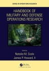 Handbook of Military and Defense Operations Research Cover Image
