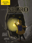 Espío El Negro En Una Caverna Cover Image
