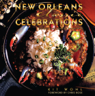 New Orleans Classic Celebrations (Classics) Cover Image