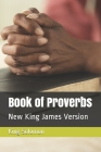 Book of Proverbs: New King James Version Cover Image