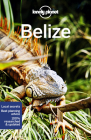 Lonely Planet Belize 8 (Travel Guide) Cover Image