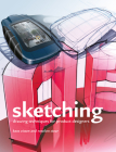Sketching: Drawing Techniques for Product Designers Cover Image