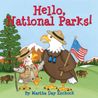Hello, National Parks! Cover Image