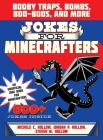 Jokes for Minecrafters: Booby Traps, Bombs, Boo-Boos, and More Cover Image