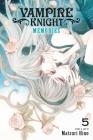 Vampire Knight: Memories, Vol. 5 Cover Image