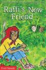 Raffi's New Friend (Formac First Novels #70) Cover Image
