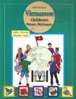 Vietnamese-English/English-Vietnamese Children's Picture Dictionary Cover Image