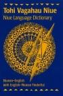 Sperlich: Tohi Vagahau Niue (Pali Language Texts) Cover Image