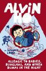 Alvin Ho: Allergic to Babies, Burglars, and Other Bumps in the Night Cover Image