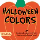 Halloween Colors Cover Image