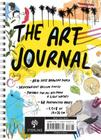 The Art Journal (Small) Cover Image