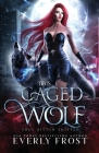This Caged Wolf: Soul Bitten Shifter 3 Cover Image