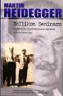 Zollikon Seminars: Protocols - Conversations - Letters (Studies in Phenomenology and Existential Philosophy) Cover Image
