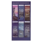 Magnetic Bookmarks Lift Up Your Hands Cover Image