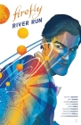 Firefly: River Run HC Cover Image