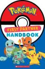 First Partner Handbook (Pokémon) Cover Image