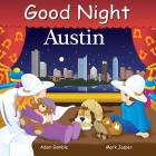 Good Night Austin (Good Night Our World) Cover Image