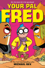 Your Pal Fred Cover Image