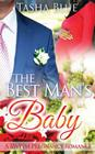 The Best Man's Baby Cover Image