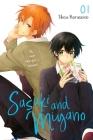 Sasaki and Miyano, Vol. 1 Cover Image
