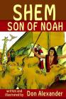 Shem, Son of Noah Cover Image