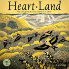Heart Land 2020 Wall Calendar: Wisdom Quotes by Great American Authors Cover Image