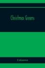 Christmas Greens Cover Image