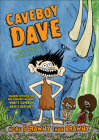 Caveboy Dave 1: More Scrawny Than Brawny Cover Image