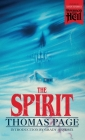 The Spirit (Paperbacks from Hell) Cover Image