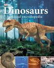 Dinosaurs: A Visual Encyclopedia Cover Image