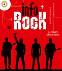Info Rock: The History of Rock Music Cover Image