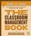The Classroom Management Book Cover Image