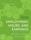 Employment, Hours, and Earnings 2020: States and Areas, Fifteenth Edition Cover Image