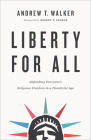 Liberty for All Cover Image