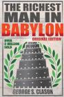 Richest Man In Babylon - Original Edition Cover Image