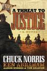 A Threat to Justice Cover Image