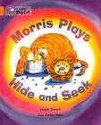 Morris Plays Hide and Seek Workbook (Collins Big Cat) Cover Image