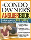 The Condo Owner's Answer Book Cover Image