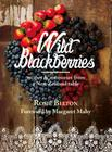 Wild Blackberries: Recipes and Memories from a New Zealand Table Cover Image