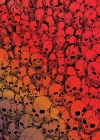 Gathering of Skulls Sketchbook - Fire Cover Image