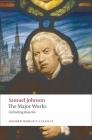 Samuel Johnson: The Major Works (Oxford World's Classics) Cover Image
