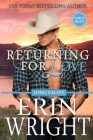 Returning for Love: A Long Valley Romance Novel Cover Image