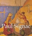 Paul Signac (Mega Square) Cover Image