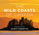 The Wild Coasts of Canada Cover Image