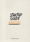 Startup Guide Nairobi: Volume 1 Cover Image