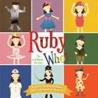 Ruby Who? The Workbook... for kids. Cover Image