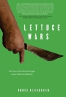 Lettuce Wars Cover Image