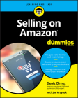 Selling on Amazon for Dummies Cover Image