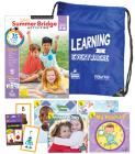 Summer Bridge Essentials Backpack Cover Image